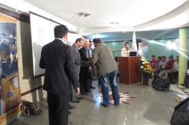 پنجمین همایش اتوسرویس ها در شهرکرد