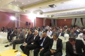 چهارمین همایش اتوسرویس های استان همدان