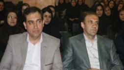 برگزاری مراسم روز زن و ولادت حضرت فاطمه زهرا(س) در شرکت نفت ایرانول