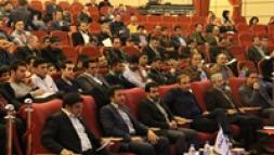 همایش اتوسرویس های تهران شرکت نفت ایرانول برگزار شد
