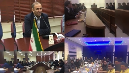 مدیر عامل شرکت نفت ایرانول خبر داد