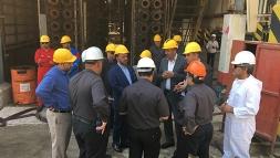 مدیرعامل شرکت نفت ایرانول در آبادان خبر داد: