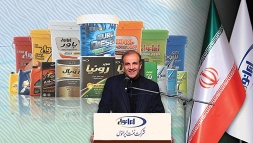 مدیرعامل شرکت نفت ایرانول در آبادان: