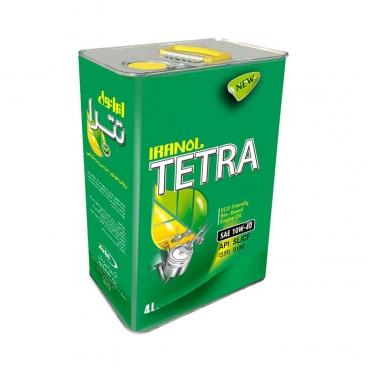 IRANOL TETRA