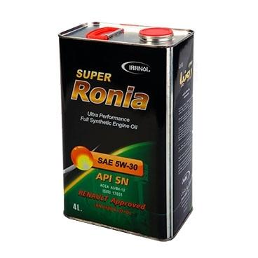 Iranol Super Ronia