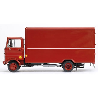 کامیون بنز خاور 608LP/LPK