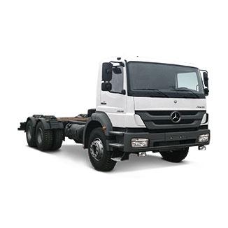 کامیون کشنده بنز اکتروز 18441s/3600
