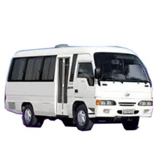 مینی بوس  Chrous Hyundai