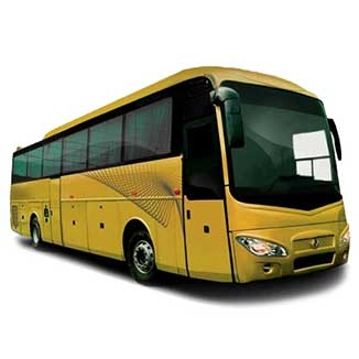 اتوبوس بین شهری 3012 IC