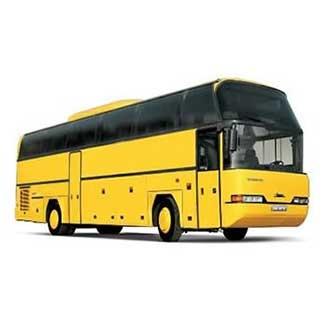 اتوبوس بین شهری sc457