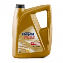 IRANOL Royal Plus