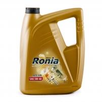 IRANOL Ronia