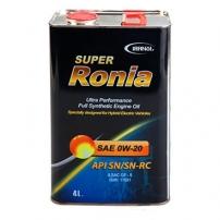 Iranol Super Ronia Hybrid