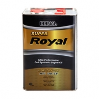 Iranol Super Royal